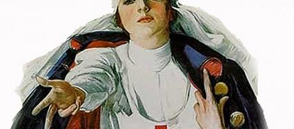 Angelo di San Pietroburgo