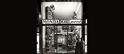 La prima libreria Mondadori per Voi