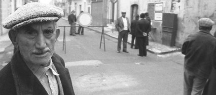 Luoghi e volti della Puglia - Francesco Pazienza