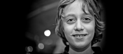 Psicologia del ragazzo di 12 anni