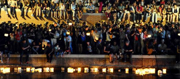 Festa delle lanterne 2015