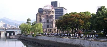 Estremo Oriente - Hiroshima