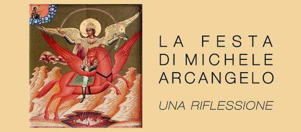 La festa dell'Arcangelo Michele
