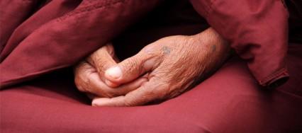 Stanze di meditazione