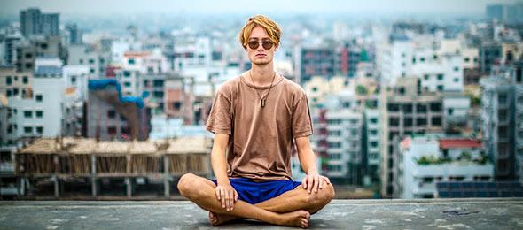 Stanze di meditazione a Milano