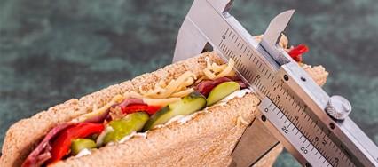 Psicologia della dieta